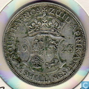 South Africa 2½ shillings 1923