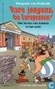 Strips - Asterix - Rare jongens, die Europeanen! - Het leven van Asterix in het echt