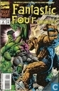 Fantastic Four Unlimited 4
