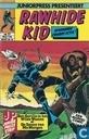 Comics - Rawhide Kid - Een gorilla in het Wilde Westen + De zonen van ma Morgan