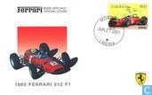 1965 Ferrari 512 F1