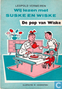 Comic Books - Willy and Wanda - De pop van Wiske