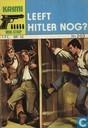 Leeft Hitler nog?
