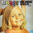 48 Wijsjes voor jongens en meisjes, deel 1
