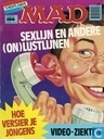 Comic Books - Mad - Vol.1 (magazine) (Dutch) - Nummer  186