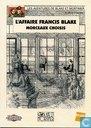 L'affaire Francis Blake - morceaux choisis