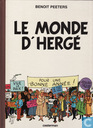 Le monde d'Hergé
