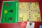 Brettspiele - Mens Erger Je Niet - Mens Erger Je Niet