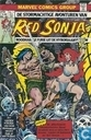 Comic Books - Conan - Red Sonja 11