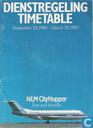 NLM CityHopper   28/09/1986 - 29/03/1987