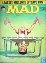 Comic Books - Mad - Vol.1 (magazine) (Dutch) - Nummer  14