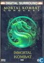 Mortal Kombat - Conquest + Immortal Kombat