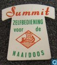 Summit naaibenodigdheden