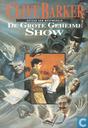 Books - Barker, Clive - De Grote Geheime Show
