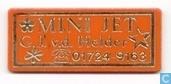 Mini Jet - v/d Helder