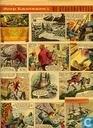 Bandes dessinées - Arend (magazine) - Jaargang 6 nummer 16