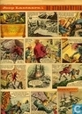 Comic Books - Arend (tijdschrift) - Jaargang 6 nummer 16