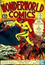 Kostbaarste item - Wonderworld Comics 3