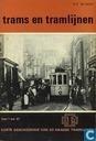 Korte geschiedenis van 50 Haagse tramlijnen