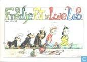 Comic Books - Fredje Fit & Luie Leo - Fredje Fit & Luie Leo