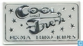 Cool and Fresh - Firma. Euro Rides