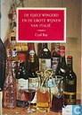 Edele wingerd en de grote wijnen van Italië