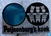 Peijnenburg's koek [bleu]