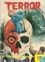 Comic Books - Terror - Vervolgingswaanzin