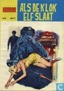 Comic Books - Horror - Als de klok elf slaat
