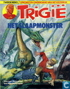 Comic Books - Trigan Empire, The - Het slaapmonster