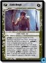 A Jedi's Strength (JT #2)