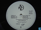 Disques vinyl et CD - P.I.L. - First issue