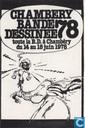 Chamery Bande Dessinée 78