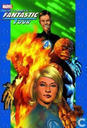 Ultimate Fantastic Four 1