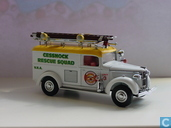 GMC Rescue Vehicle