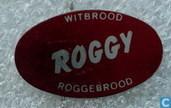 Roggy witbrood roggebrood