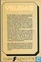 Books - Heinlein, Robert A. - Vrijdag