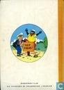 Bandes dessinées - Jojo et Jimmy - De geheimzinnige duikboot