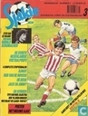 Bandes dessinées - Sjakie (tijdschrift) - 1983 nummer  3