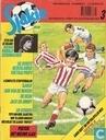 Strips - Sjakie (tijdschrift) - 1983 nummer  3