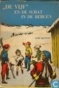 """Boeken - Vijf, De - """"De Vijf"""" en de schat in de bergen"""
