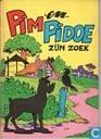 Pim en Pidoe zijn zoek