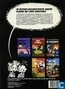 Comic Books - Spirou and Fantasio - De koudegordel