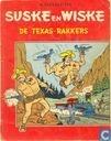 Strips - Suske en Wiske - De Texas-rakkers