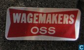 Wagemakers Oss [rood]