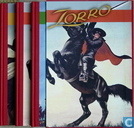 Strips - Zorro - Zorro [volle box]