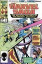 The Marvel Saga 8
