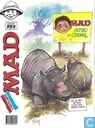 Strips - Mad - 1e reeks (tijdschrift) - Nummer  252