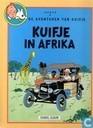 Kuifje in Afrika / Kuifje in Amerika