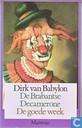 De Brabantse Decamerone 1: De goede week